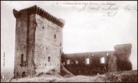 Château des Papes